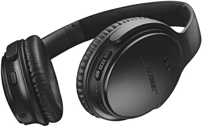 1d0c4921ca9 The QuietComfort 35 II (Bose QC35ii) is the best wireless headphone from  Bose that has Google Assistant and Alexa support built into it.