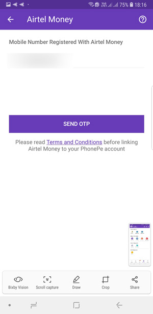 How To Add Money To PhonePe Wallet Using Credit Card - Smartprix Bytes