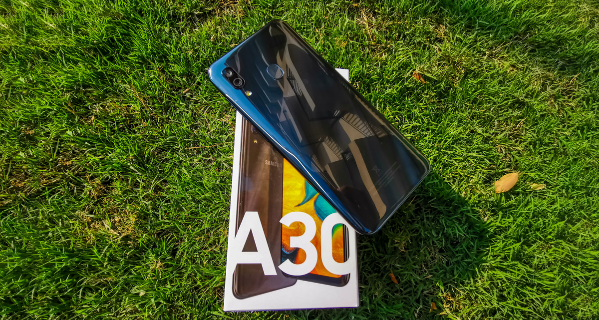 Samsung Galaxy A30 Review With Pros And Cons Smartprix