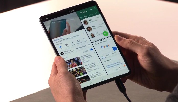 10 Best Foldable Phones To Look Out For In 2020 Smartprix Bytes