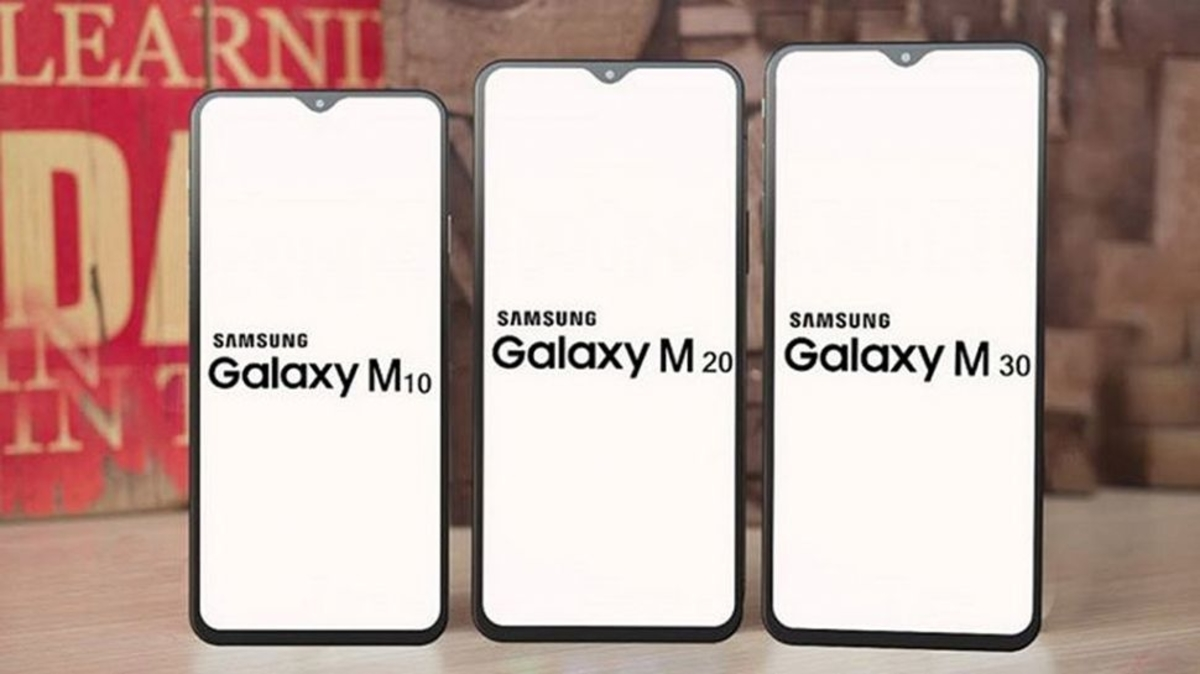 607305ca9 Samsung Galaxy M30 India Price and Launch Details Emerge Online ...