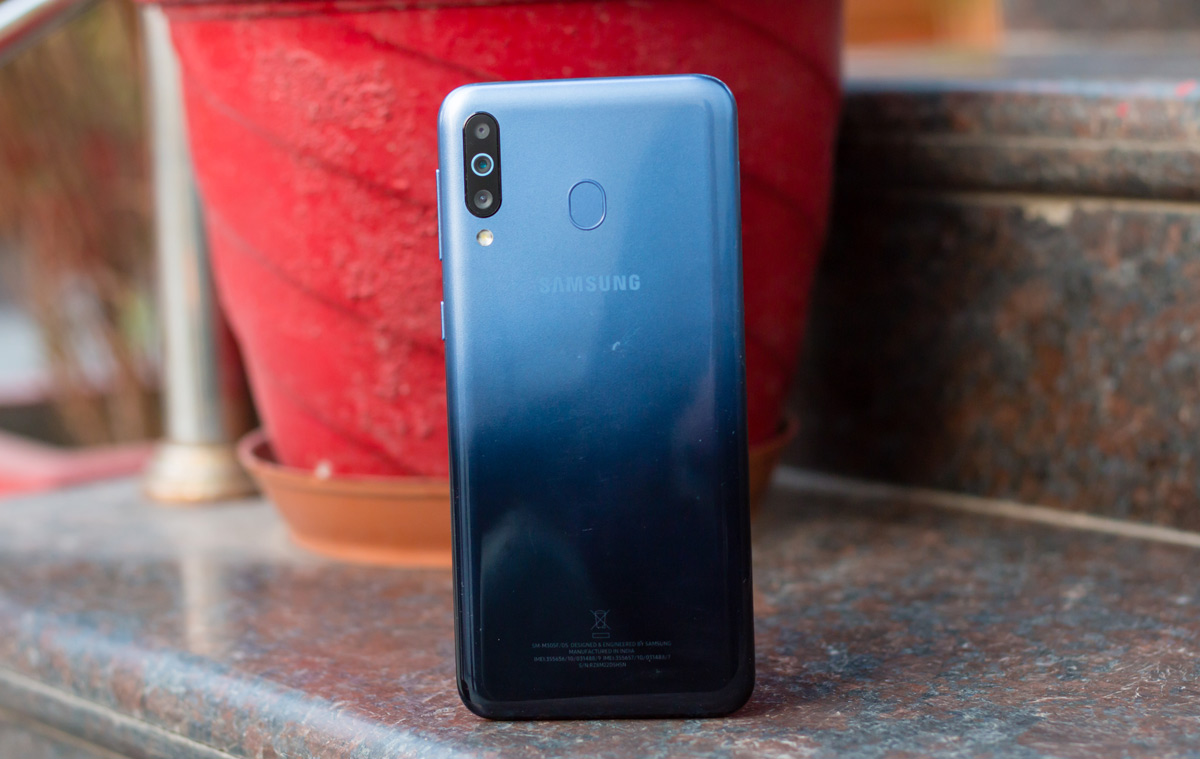 Samsung Galaxy M30 Review with Pros and Cons - Should you buy it?