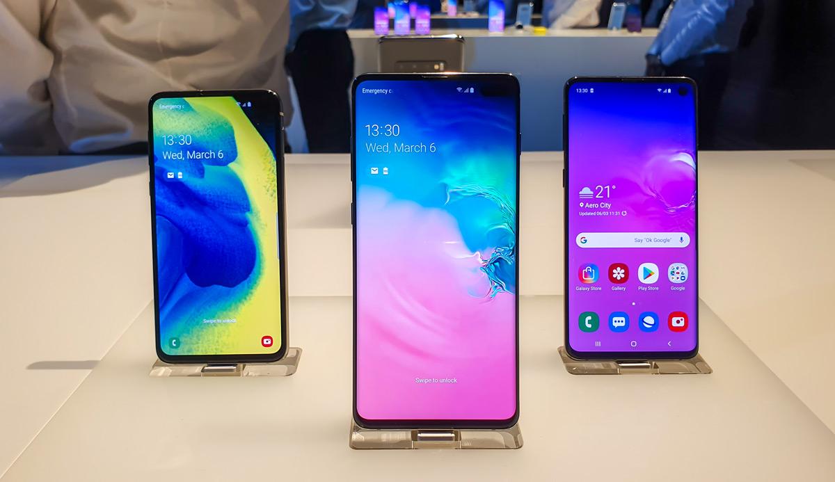 10+ Best 5G Phones to buy in 2019 - Smartprix Bytes