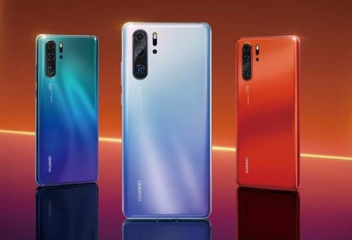 bcbdf19737b Huawei P30 Pro and P30 Lite To Launch In India Next Week - Smartprix ...