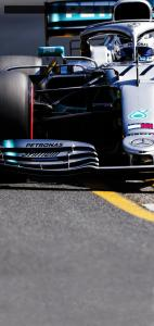 Samsung Galaxy S10 F1 racing wallpaper