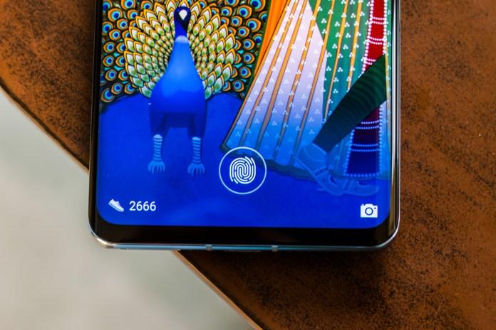 10 Best Phones With In-display Fingerprint Sensors That You
