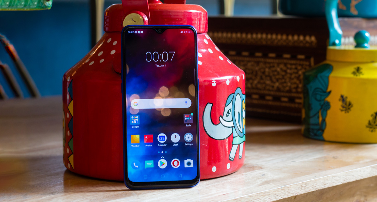 30a98052baca Realme 3 Pro Review  The Real Redmi Note 7 Pro Challenger ...