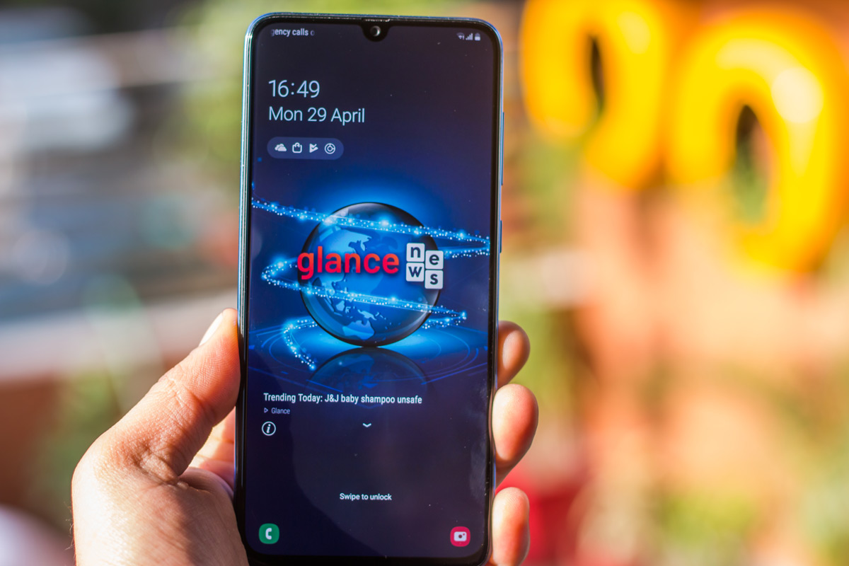 Samsung Galaxy A70 Review With Pros and Cons - Smartprix
