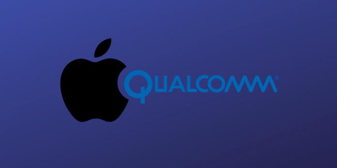 Apple and Qualcomm dilemma
