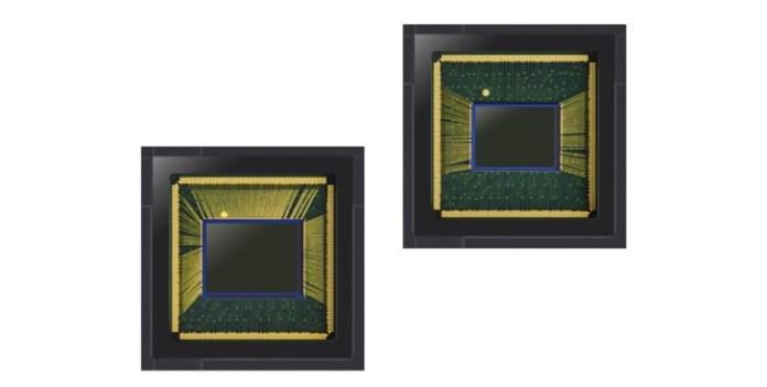 Samsung GW1 64MP sensor