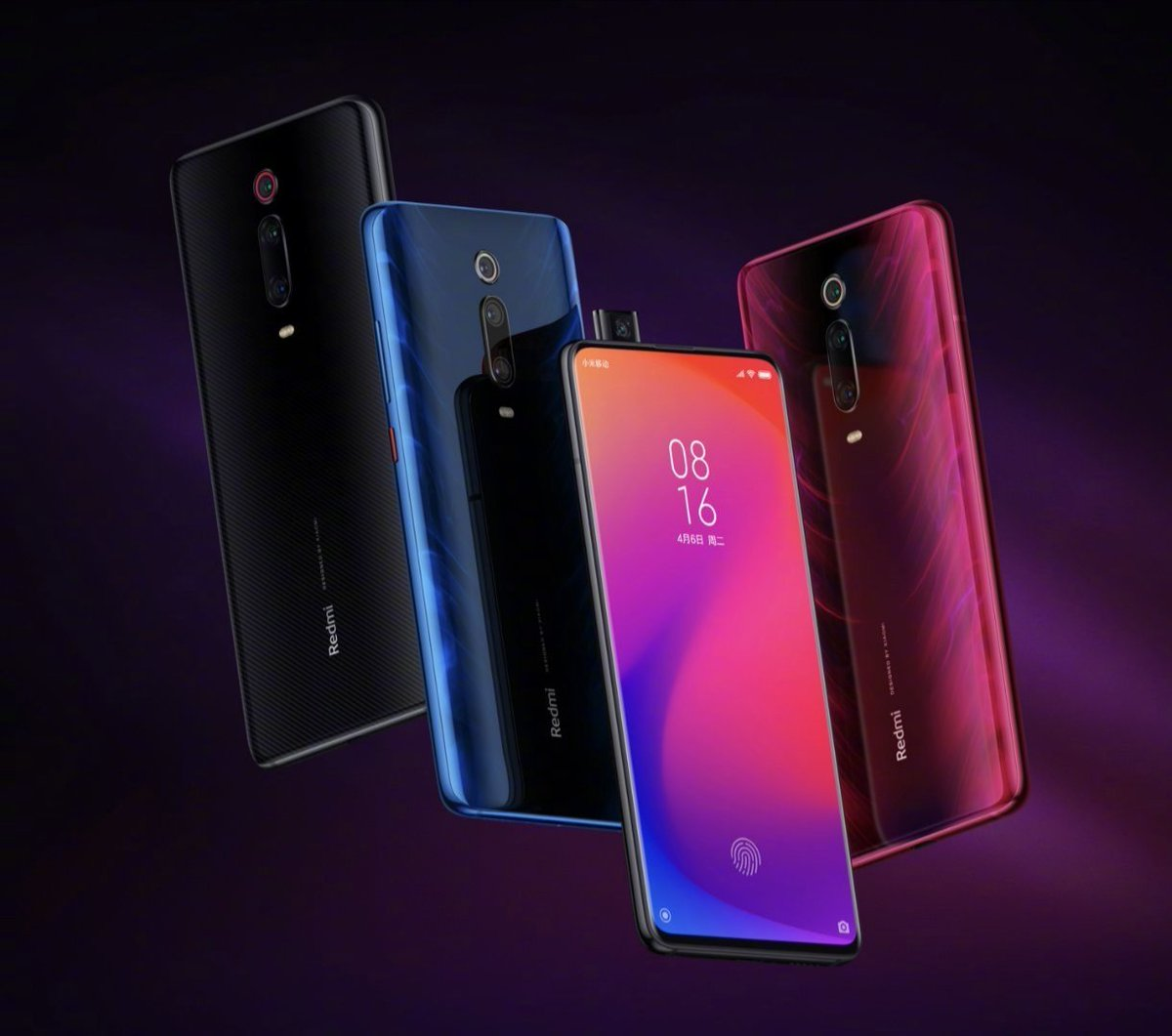 Image result for Redmi K20 vs Redmi K20 Pro: What's the Difference Between the Two?