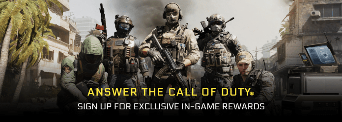 Call of Duty Mobile Installation
