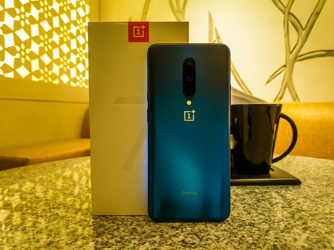 OnePlus 7 Pro design review