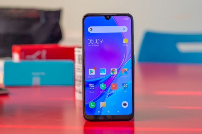 Xiaomi Redmi Y3 review