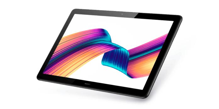 Huawei MediaPad T5 India