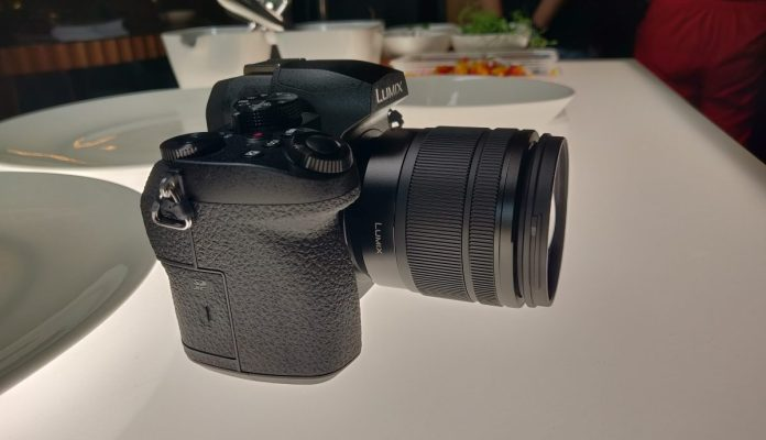 Panasonic Lumix G95 launched in India
