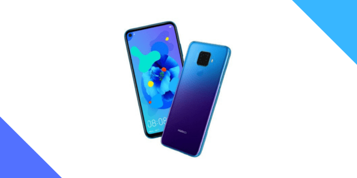 Huawei Nova 5i Pro launched in China