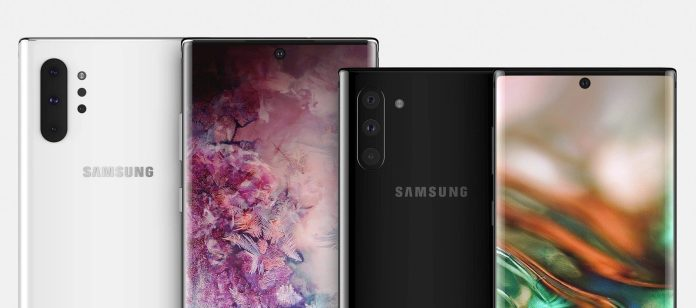 Samsung Galaxy Note 10 what to expect