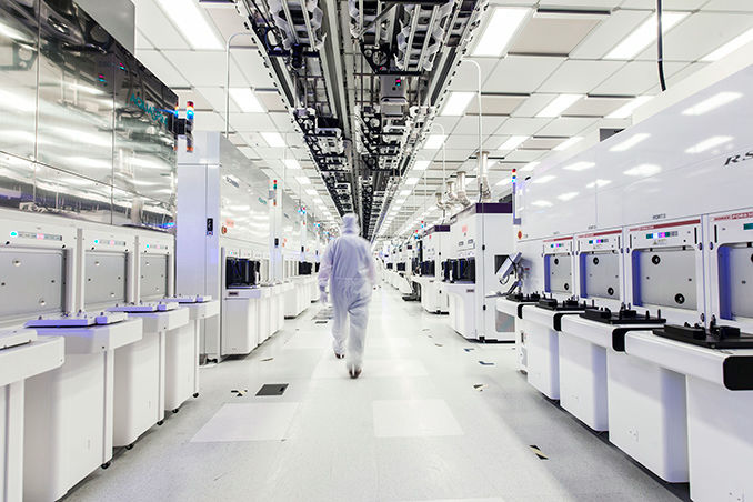 Budget 2019: Govt Pushes for Semiconductor Fabs and Lithium-ion