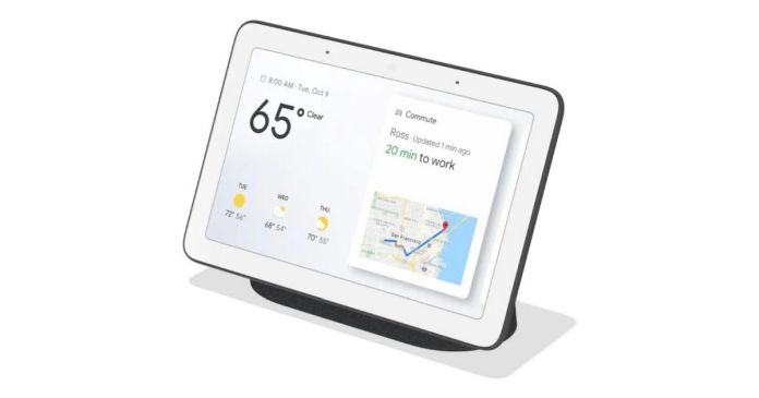 Google Nest Hub launched in India