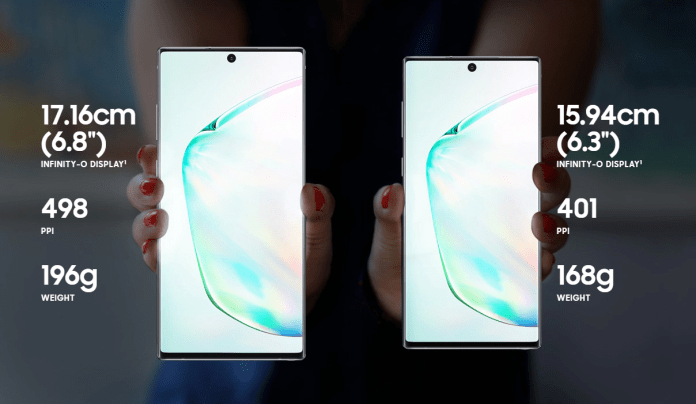 50 Best Galaxy Note 20 Note 10 Plus Wallpapers For Infinity O Display In 2020 Smartprix Com