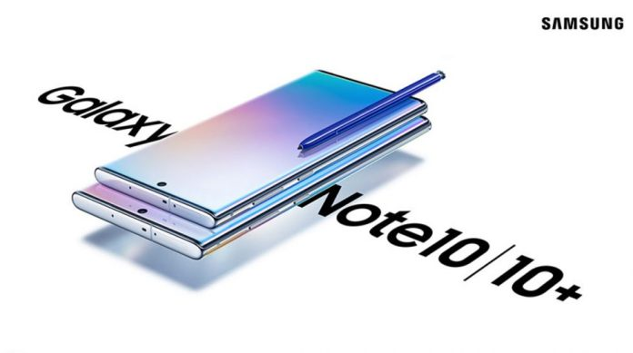 Samsung Galaxy Note 10 series go official at Unpacked 2019 event