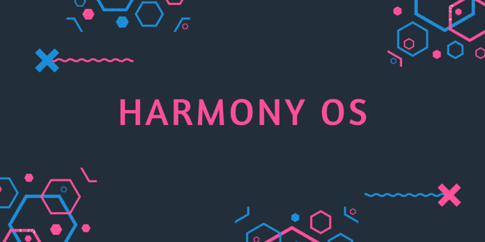 Huawei Harmony OS launched
