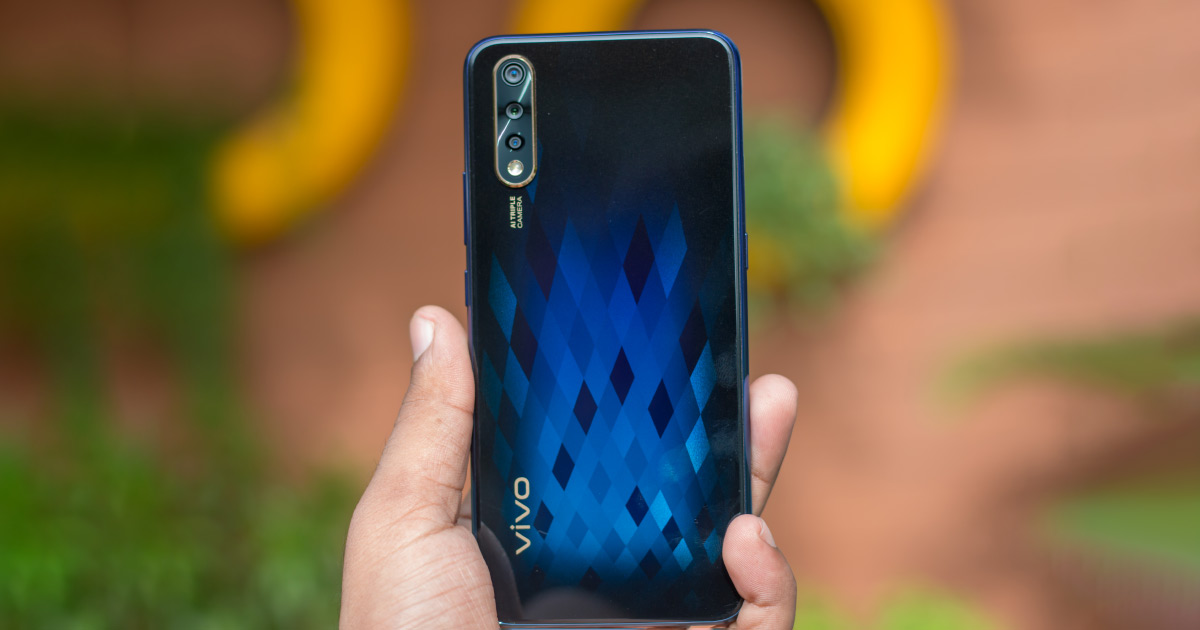 Vivo S1 Review with Pros and Cons - Should you buy it? - Smartprix