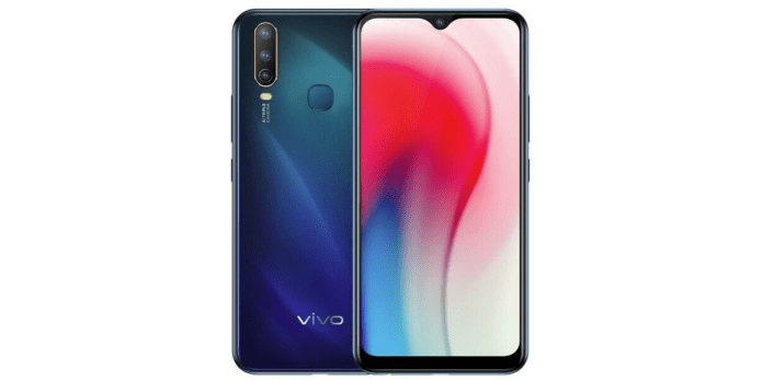Vivo U10 launched in India