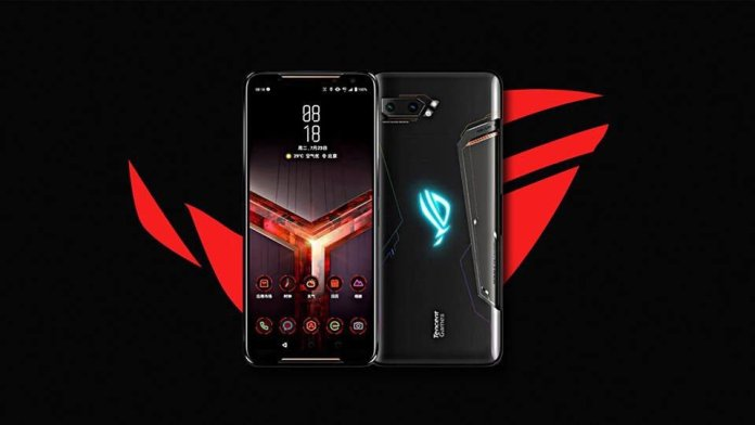 Asus ROG Phone 2 launched in India