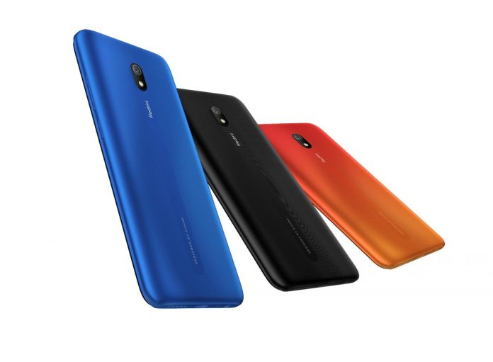 Redmi 8A launched in India