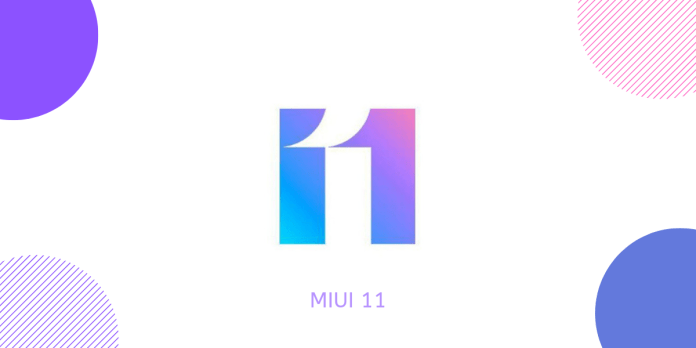 MIUI 11 everything new