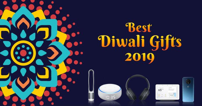 Best Diwali Gifts 2019