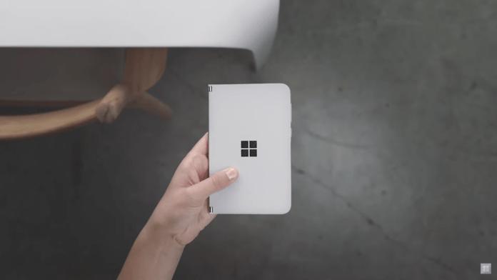 Microsoft Surface Duo vs Samsung Galaxy Fold vs Huawei Mate X