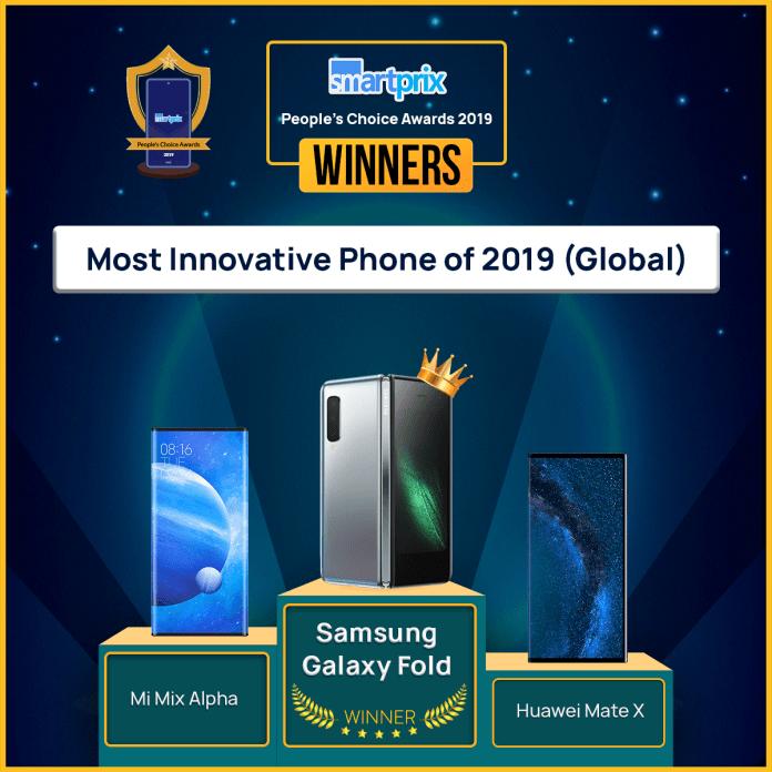 Smartprix People's Choice Awards 2019