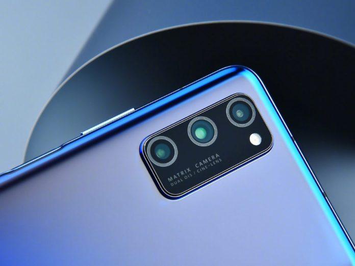 Honor V30, V30 Pro goes official