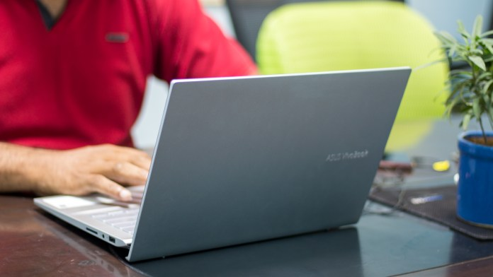 Asus VivoBook S14 S431F- EB511T review