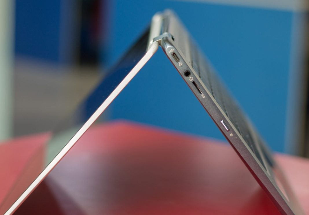 Lazımi və mənfi cəhətləri olan HP Chromebook x360 baxış (14-da0003tu) 2
