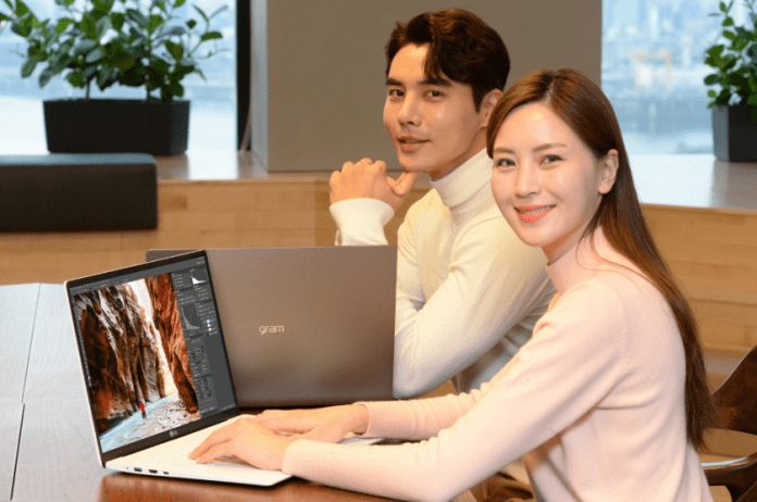 LG Gram 2020 series refreshed with Intel 10th Gen Ice Lake CPU and bigger battery