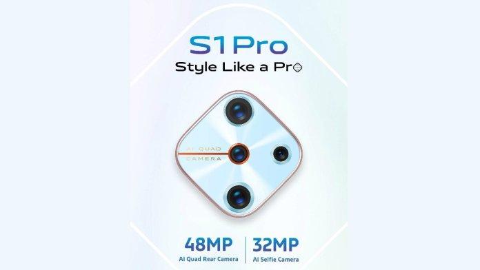 Vivo S1 Pro India Launch