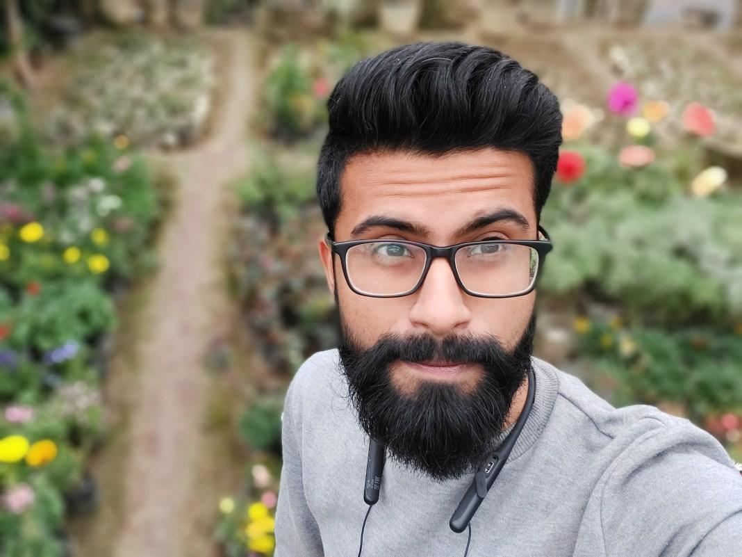Samsung Galaxy A71 Camera Review