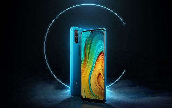 Realme C3 pricing and availability