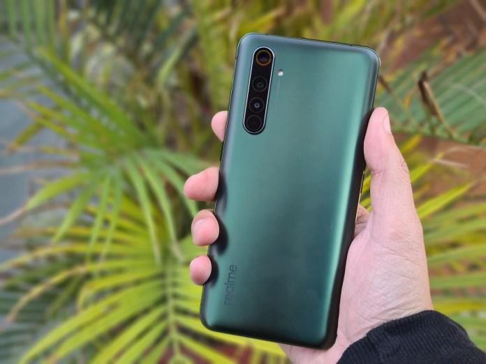 Realme X50 Pro 5G Review