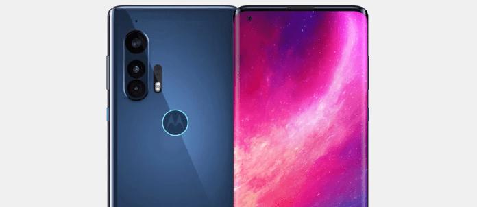 Motorola Edge, Edge+ Specs and Features