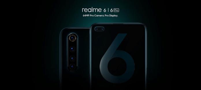 Realme 6, Realme 6 Pro launched in India