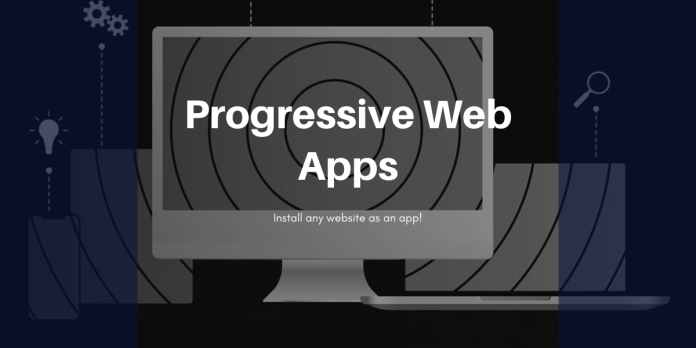 How to install any website as an app