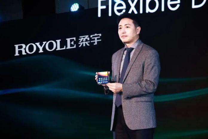 Royale Flexpai 2 goes official