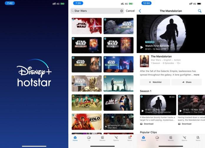 إطلاق Disney + India في 3 أبريل ؛ تم الكشف عن أسعار الاشتراكات المميزة لكبار الشخصيات 1