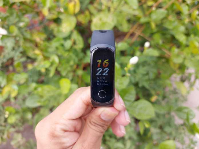 Honor Band 5i Review
