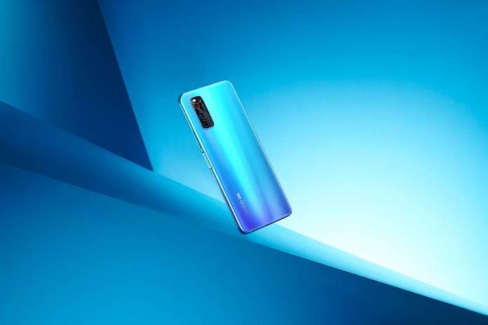 iQOO Neo 3 5G مع شاشة 144 هرتز ، أصبح Snapdragon 865 رسميًا 1
